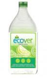 Afbeelding van Ecover Afwasmiddel Citroen & Aloe Vera 950ML