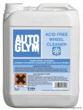 Afbeelding van Autoglym acid free wheel cleaner 25 l, can