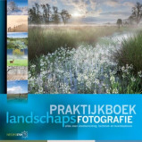 Afbeelding van Birdpix Praktijkboek Landschapsfotografie