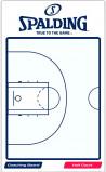 Obrázek Spalding Coaching Board