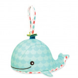 Image of B. Toys Glowable Soothing Whale (1457)