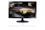"Afbeelding van Samsung FHD Monitor 24"" (3 serie) S24D330H Zwart"