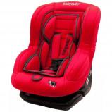 Afbeelding van BabyAuto autostoeltje Cocoo groep 0 1 rood