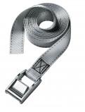 Afbeelding van Masterlock 3111EURDAT Spanband Grijs 250kg 2,5m x 25mm