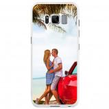 Afbeelding van Galaxy S8 PLUS Hardcase Hoesje Maken
