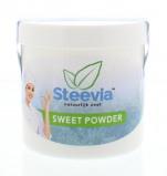 Afbeelding van Steevia Stevia Sweet Powder, 220 gram
