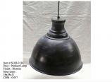 Afbeelding van Industriele lamp 0134