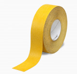 Afbeelding van 3M 630 Safety Walk Antisliptape Standaard Geel 25mm x 18.3m