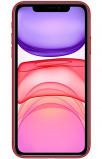 Afbeelding van Apple iPhone 11 64 GB RED mobiele telefoon