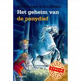 Abbildung von Agradi Geheim van de Ponydief