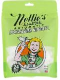 Afbeelding van Nellie's One Soap Afwasmachine, 24 tabletten