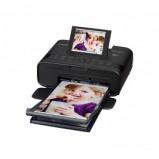 """Imagen de """"Canon Selphy CP1300 Impresora Portátil Color WiFi Negra"""""""