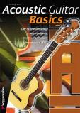Abbildung von Acoustic Guitar Basics von Georg Wolf