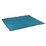 Afbeelding van Bo Leisure Picnic buitenmat (Kleur: blauw)
