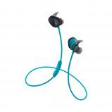 Afbeelding van Bose SoundSport sport in ear bluetooth koptelefoon blauw