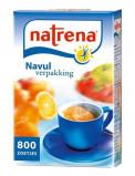 Afbeelding van Zoetjes Natrena navulling met 800 stuks Suiker En Melk