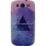Afbeelding van Xccess Cover Samsung Galaxy SIII I9300 Dream Catcher