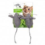 Imagem de All For Paws Catnip Mice 12gr