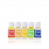 Afbeelding van Ooh Oils Of Heaven Travelset Natuurlijke Giftsets Eczeem