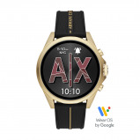 Immagine di Armani Exchange Connected Drexler Gen 4 Display Smartwatch AXT2005