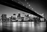 Afbeelding van W&G W&G Fotobehang Brooklyn Bridge 00140