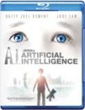 Εικόνα του A.I Artificial Intelligence