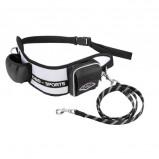 Afbeelding van D&d Sports Active Walker 1 Voor S & M Honden Wit 110cm