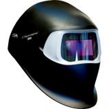 Afbeelding van 3M 751110 Speedglas 100 Laskap met lasfilter 100S 10 ADF kleur