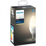 """Bilde av """"Philips Hue W E14 Lyskilde 5.5W BLT"""""""