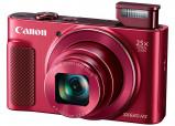 Afbeelding van Canon PowerShot SX620 HS compact camera Rood