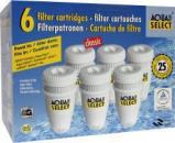 Afbeelding van SodaStream toestel Spirit wit + fles en Co2 cilinder