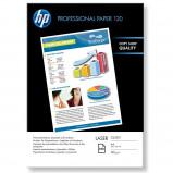 Billede af HP professional glossy laser papir A4, 120g, 250 ark (CG964A)