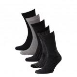 Afbeelding van Apollo sokken (5 paar)