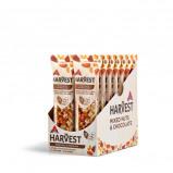 Afbeelding van Atkins dieetrepen Harvest Mixed Nuts & Chocolate 14 stuks