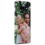 Abbildung von Samsung Galaxy S10 Rundum Bedruckte Hard Case Handyhülle Selbst...