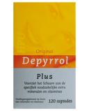 Afbeelding van Depyrrol Plus 120vc