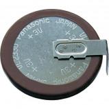 Afbeelding van Knoopcel VL2330 batterij 3 volt Panasonic