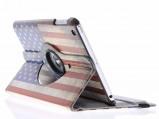 Abbildung von 360 drehbaren Design Tablet Schutzhülle iPad Mini / 2 / 3