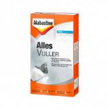 Afbeelding van Alabastine alles vuller 2 kg, wit, pak