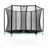 Afbeelding van Berg veiligheidsnet Comfort voor trampoline 300 cm zwart