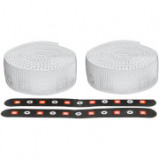 Imagine din 3T Corious LTD Bar Tape White