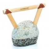 Afbeelding van Fitrocks Kettlebell 4 kg