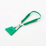 Afbeelding van Adhome Lichtgewicht zelfopenende schaar Easi Grip® 75 mm scherpe punt link