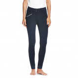 Image of Ariat Breeches Olympia FS Grip Navy 34L