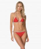 Image of Petit Bateau Flo Bikini - Red
