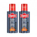 Afbeelding van Alpecin Cafeïne C1 shampoo (2 stuks)