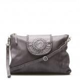 Abbildung von Chabo Bags Ladies Bag Elephant Grey Schoudertas 8719274535188