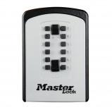 Afbeelding van Masterlock 5412EURD Select Access Sleutelkluis met muurbevestiging Inbraakwerend