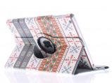 Abbildung von 360 drehbare Design Tablet Schutzhülle iPad Air