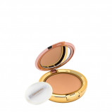 Afbeelding van Coverderm Compact Powder Color Oily 4 Poeder Make up